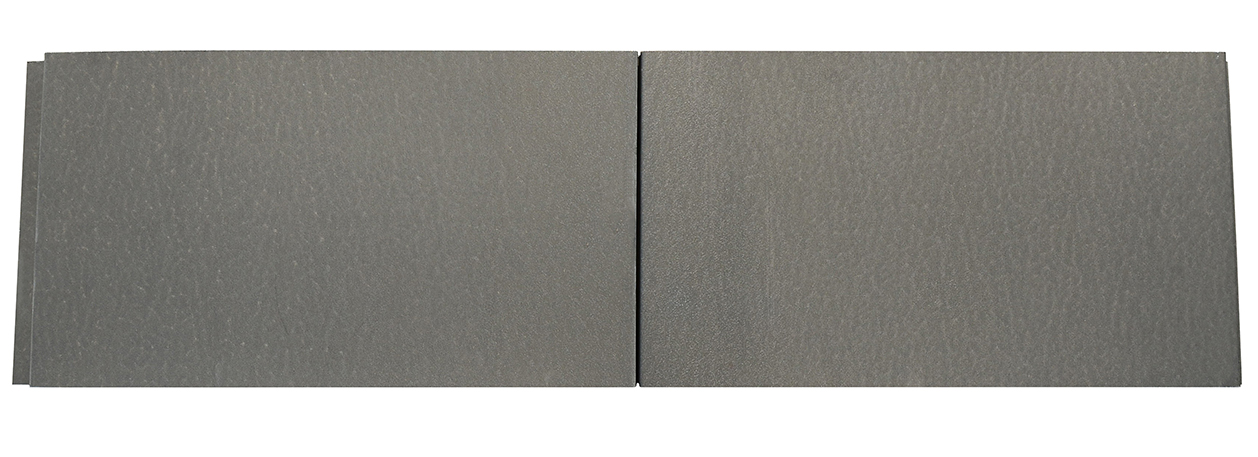 T-Groove® Flush Wall & Soffit Panels